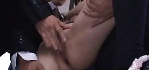 JK 痴漢 バス