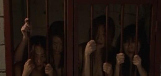 牢屋で犯す