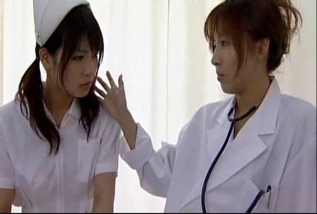 女医とナース