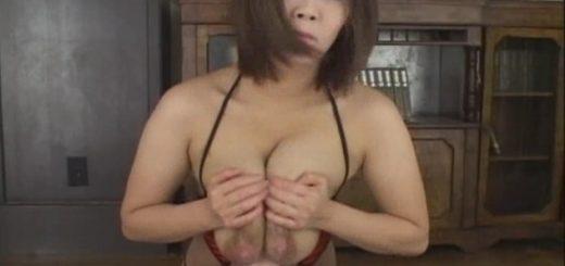 母乳 パイズリ