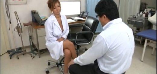 ギャルな女医
