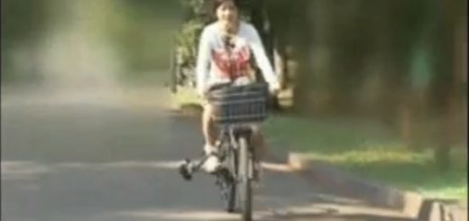 アクメ自転車