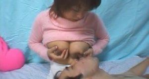 授乳PLAY