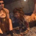 地下室でレイプされまくる2人の美女【及川奈央Xnao.】