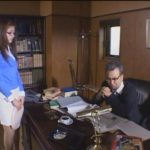 セックス大好きワイセツ秘書が大活躍【安西あき】