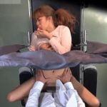 街の産婦人科医が若妻を診察ついでにヤリまくり