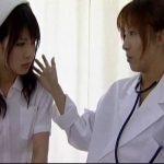 女医とナースの禁断のSEX【無修正】