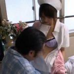ナースとセックスがヤリたい放題の入院病棟