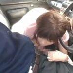 タクシーに乗りたい女「私で支払する事って出来ないですか?」と言って運転手をフェラチオ