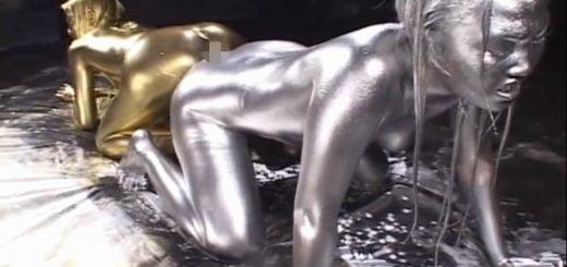 ゴールドシルバー