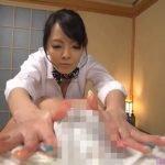 田中瞳のデカパイマッサージに癒されよ!