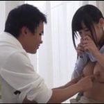童貞君が女のオッパイを初体験…いきなりパイズリ体験まで!