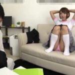 女子校生のエッチな誘惑に勉強どころじゃね~わ~【乙葉ななせ】